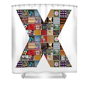 Symbol Xxx Yin Yang Showcasing Navinjoshi Gallery Art Icons Buy Faa Products Or Download For Self Pr Shower Curtain