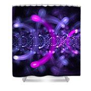 Synchrotron Shower Curtain