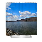 Take It To The Limit Shower Curtain