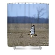 Take Off... Shower Curtain