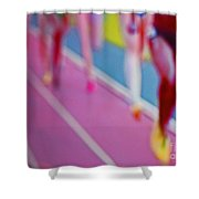 Taking First By Jrr Shower Curtain