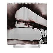 More Than No. 1018 Shower Curtain