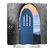Taos Dream Shower Curtain
