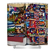 Tapestries For Sale Shower Curtain