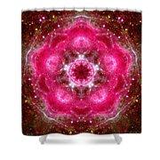 Tarantula Nebula Iv Shower Curtain