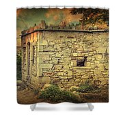Tavern Shower Curtain