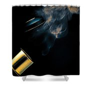 Tea For One Part Two Shower Curtain