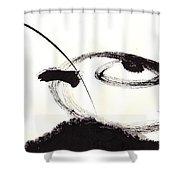 Teapot 3 Shower Curtain