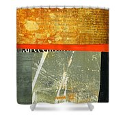 Teeny Tiny Art 120 Shower Curtain