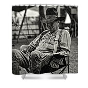 e9ad4551e6adc Cowboy And The Ten Gallon Hat Canvas Print   Canvas Art by Jonathan ...