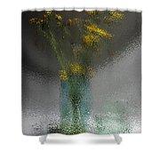 Tender Harmony Shower Curtain