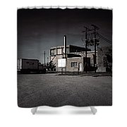 Tcm  #6 - Slaughterhouse Shower Curtain