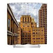 Texas Proud Shower Curtain