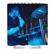 Tfk-steve-3833 Shower Curtain