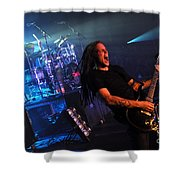 Tfk-steve-ty-3382 Shower Curtain