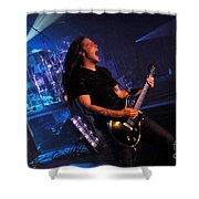 Tfk-steve-ty-3392 Shower Curtain