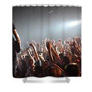 Tfk-ty-3635 Shower Curtain