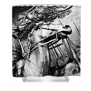 The 54th Shower Curtain