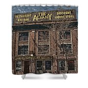 The Albany Shower Curtain