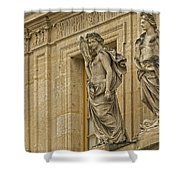 The Beauty Of Versailles - 2 Shower Curtain