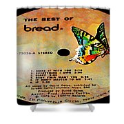 The Best Of Bread Side 1 Shower Curtain
