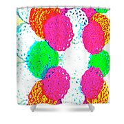 The Best Of Me #3 Shower Curtain