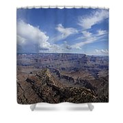 The Famous Grand Canyon Shower Curtain
