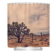 The Feeling Of Freedom Shower Curtain