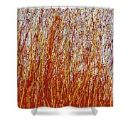 The Fields Are Ripe ... Shower Curtain