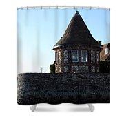 The Folly Bosham Shower Curtain