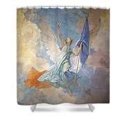 The Hope Shower Curtain