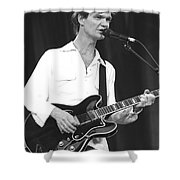 The House Of Love Shower Curtain