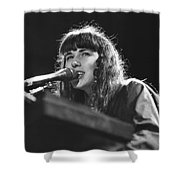 The Innocence Mission Shower Curtain