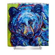 The Matriarch Shower Curtain