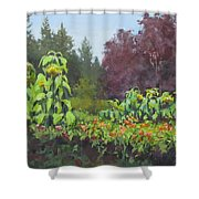 The Matriarchs Shower Curtain