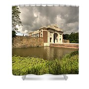 The Menin Gate  Shower Curtain