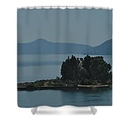 The Most Beautiful Shower Curtain