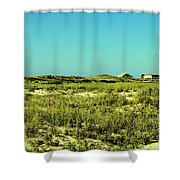 The Nesting Grounds  Shower Curtain