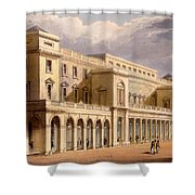 The Opera House, Formerly The Lyceum Shower Curtain