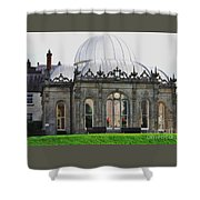The Orangery Killruddery House, Bray, Ireland Shower Curtain