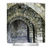 The Passage Shower Curtain