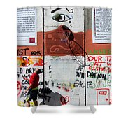 The Play Shower Curtain