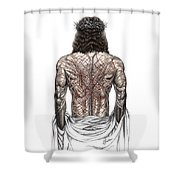 The Price Shower Curtain