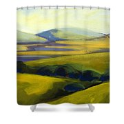 The Promise 4 Shower Curtain