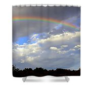 The Promise Shower Curtain