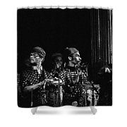 The Reed Section 2 Shower Curtain