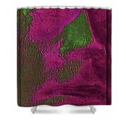 The Sentinel 15 Shower Curtain