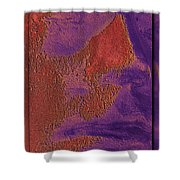 The Sentinel 17 Shower Curtain