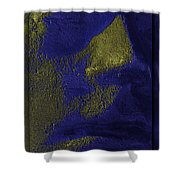 The Sentinel 7 Shower Curtain