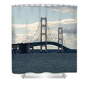 The Span Shower Curtain